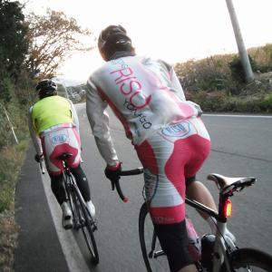 RISO練+弓ヶ浜サイクリングロード