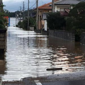台風19号での支援のお願いです。