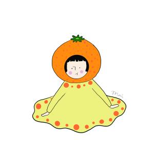 蜜柑ちゃん