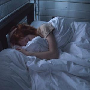 消化の効率化 ~熟睡は消化不良を起こす~
