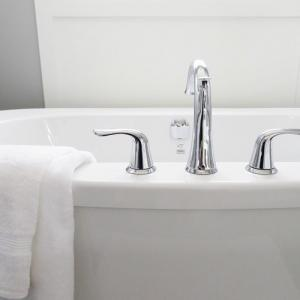 お風呂掃除はお風呂とともに【手間ひまReduce】