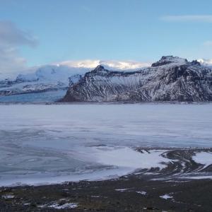 アイスランドで考えた① 気候と食とに関するあれこれ