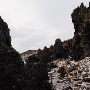 アイスランドで考えた② 「地球」と人とに関するあれこれ