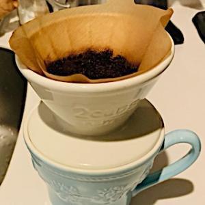 コーヒーフィルター考