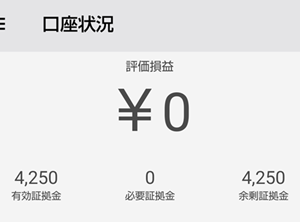 【32日目】【終了】100日後に減るお金 ノックアウトオプション 損益:0円 合計:4,250円
