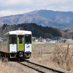 がんばろう磐越東線