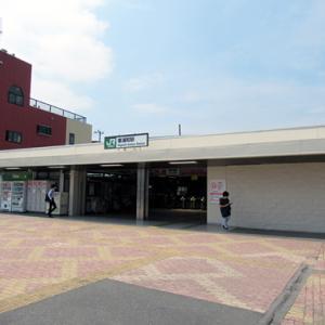 武蔵野線・東浦和