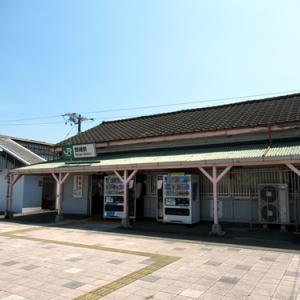 東北本線・野崎