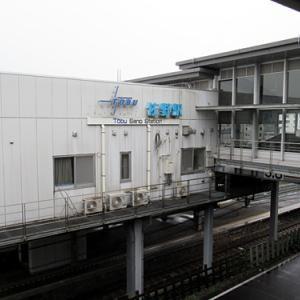 東武鉄道佐野線・佐野
