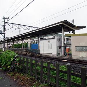 東武鉄道佐野線・堀米