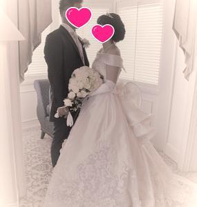 夫と私のこと。
