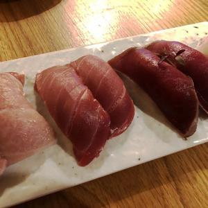 Umezushi(梅寿司) in マンチェスター