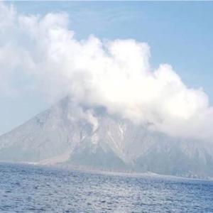 ちょっとそこまで!鹿児島の硫黄島‼️