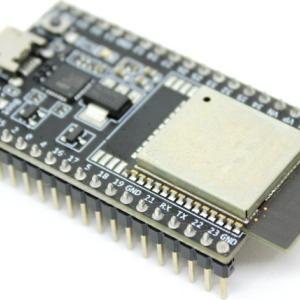ESP32-DevKitCの使い方(インストール編)