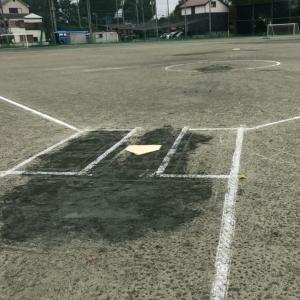 2019 8月16日 練習試合@錦城(山村学園) & U19ワールドカップ