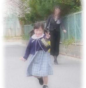 小学一年生の音読(動画)も、無事移行できていました