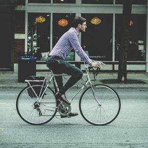 自転車すら手放した4つの理由