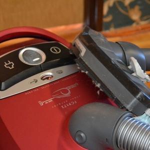 掃除機をやめてフローリングワイパーを使うメリット・デメリット