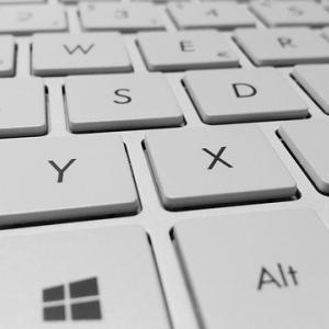 ゲームパッドのボタンをキーボードに割り当てるコツ!【同時押し】