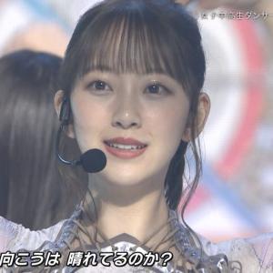 ベストヒット歌謡祭の乃木坂がSNSで話題沸騰中!