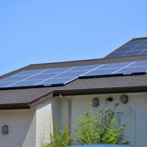 家庭用太陽光発電の固定価格買い取り制度の順次終了❗日本製蓄電池を導入しよう!!