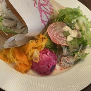 【食べログ】印西市にあるマリーチサーカスカフェに行く