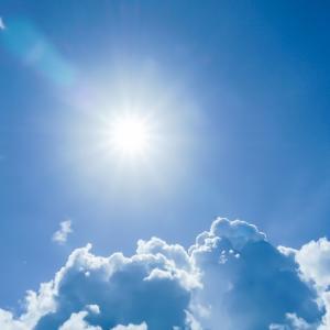 【太陽光発電の発電実績】7月の結果と収益報告