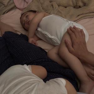 【子育て】寝かしつけやめてみた