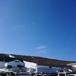 グランディ羽鳥湖スキーリゾートは一応全面滑走可能??