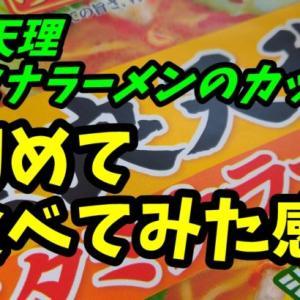 凄麺「奈良天理スタミナラーメン・・・?うまいのかな、どれどれ・・・」ズルズル : な…なにィ!?