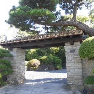 """我が家の """"おにぎり号"""" 一昨日は神戸市の「ジェームス邸」で美味しい料理とお酒です!"""