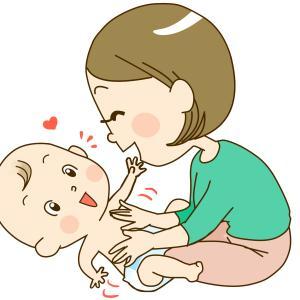 ベビーマッサージで赤ちゃんの寝つきが良くなる効果は出るの!?