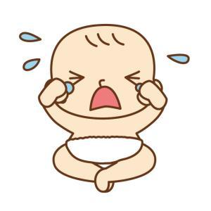 赤ちゃんのぐずり対策いろいろ!きっとどれかで泣き止みます!