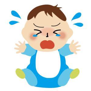 赤ちゃんの人見知りはいつから?周囲を気まずい雰囲気にしない対処法