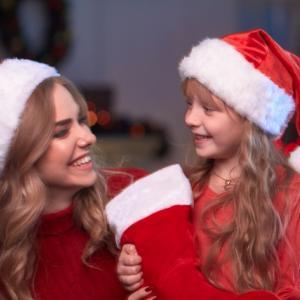 サンタさんの正体みんなはどう話してる?子供が傷つかないばらし方