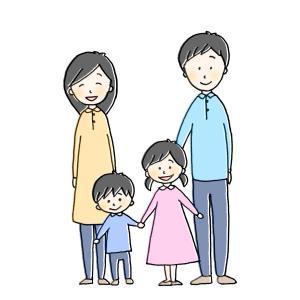 一姫二太郎ってどういう意味?令和で人気の家族構成は一姫二姫!