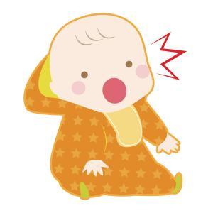 赤ちゃんのしゃっくりの止め方☆実はそんなに苦しくないって本当?