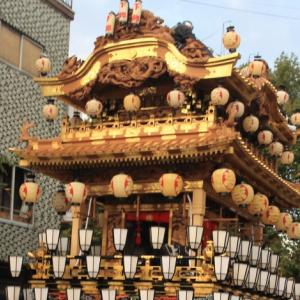 秩父夜祭花火大会2019☆無料有料臨時駐車場と無料シャトルバス情報