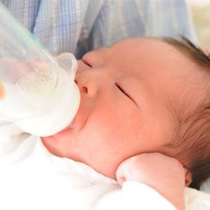 新生児のゲップがわからない!出し方や音を分かりやすく教えて!