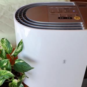 加湿器がうるさい時の簡単対処法!振動やモーター音は小さくなる?