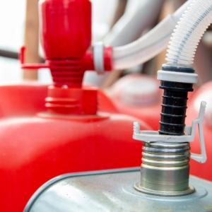 ファンヒーターに入れっぱなしの去年の灯油は危険?処分方法は?