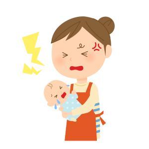 子育て新米ママに!赤ちゃんにイライラする時に読んでほしい考え方