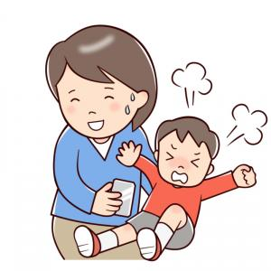 【子育ての悩み】イヤイヤ期の次は4歳の反抗期!いつまでモンスター⁉