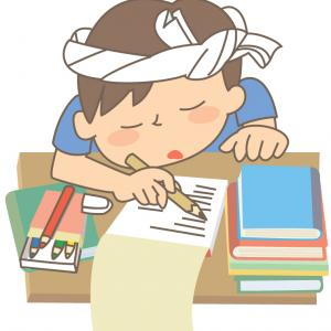 元塾講師がこっそり伝授!中学3年受験生の正しい睡眠時間!