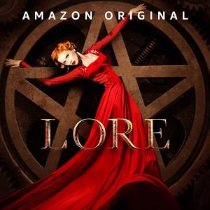【海外ドラマ】怖い。でも面白くてやめられない「ロア~奇妙な伝説~」の感想【Amazonオリジナル】