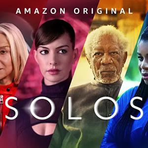 【海外ドラマ】「 SOLOS ~ひとりひとりの回想録~」の感想と謎解き【Amazonオリジナル】