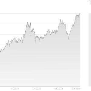 LUXURY FUND ドミニオンのゴージャス株式ファンドは2018年は-16% 一昨年の稼ぎが少なかったことが悔やまれる