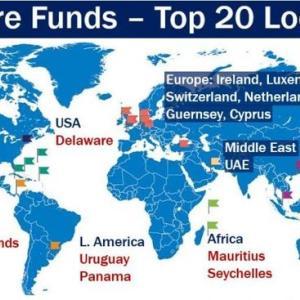 今、話題騒然 大人気の正しい海外オフショア投資 オフショアファンドでいくか、ラップ口座を使うか