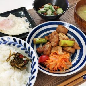 長所と短所が同じ…7月1日(水) の飯ログ♡