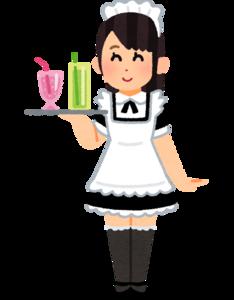 大阪日本橋でメイドカフェりきゅうが2月オープン!【メイドさんとデュエルできる!?】